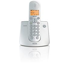 CD2401S/51 -    Беспроводной телефон