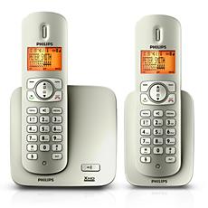 CD2702C/51 Perfect sound Беспроводной телефон