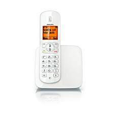 CD2801W/90 BeNear Cordless phone