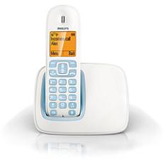 CD2901S/51 -   BeNear Беспроводной телефон