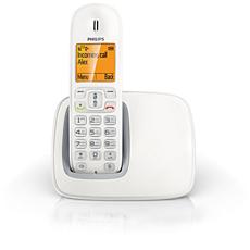 CD2901W/51 -   BeNear Беспроводной телефон