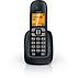 BeNear Microteléfono adicional para teléfono inalámbrico