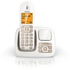 CD2951N/51 -   BeNear Беспроводной телефон с автоотв.