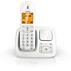BeNear Teléfono inalámbrico con contestador