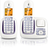 BeNear Cordless phone with answering machine