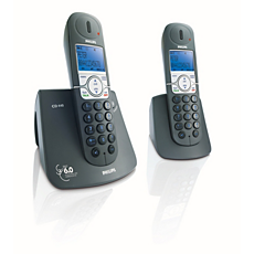 CD4402B/37 -    Cordless telephone