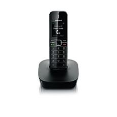CD4801B/RU -   BeNear Беспроводной телефон