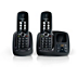 BeNear Sladdlös telefon med telefonsvarare