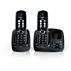BeNear Schnurlostelefon mit Anrufbeantworter