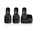 Perfect sound Cordless phone with answering machine
