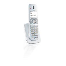 CD5650S/38 Perfect sound Combiné supplémentaire pour téléphone sans fil