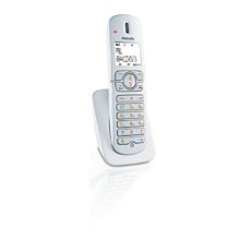 CD5650S/38 Perfect sound Kablosuz telefon için ek ahize