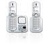 Perfect sound Draadloze telefoon met antwoordapparaat