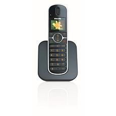 CD6550B/12 -   Perfect sound Extra handenhet till sladdlös telefon