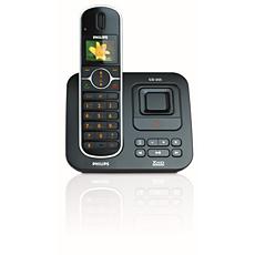 CD6551B/51 -   Perfect sound Беспроводной телефон с автоответчиком