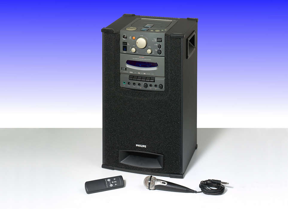 Missaggio audio
