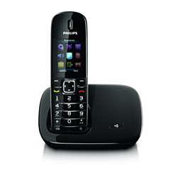 BeNear Ασύρματο τηλέφωνο