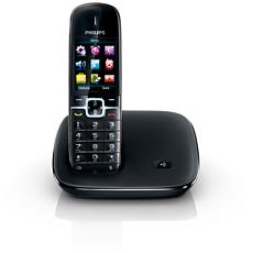 CD6901B/23 -   BeNear Teléfono inalámbrico
