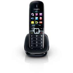 BeNear Přídavné sluchátko pro bezdrátový telefon