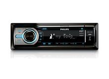 Audio en el automóvil
