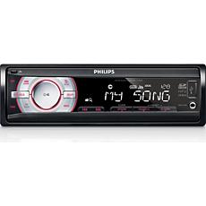 CE130/55  Sistema de audio para el auto