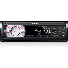 CE130/55  Sistema de audio para automóviles
