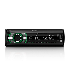 CE133G/51  Automobilinė garso sistema