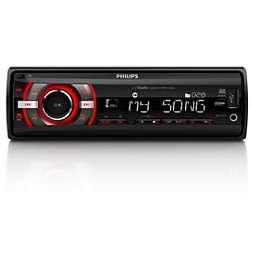 CarStudio Автомобилна аудио система