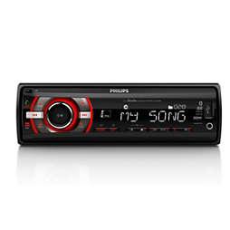 CarStudio Autós audio rendszer