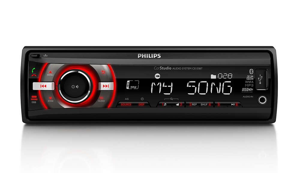 Erleben Sie Live-Musik im Auto