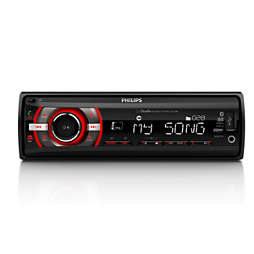 CarStudio Système audio pour voiture