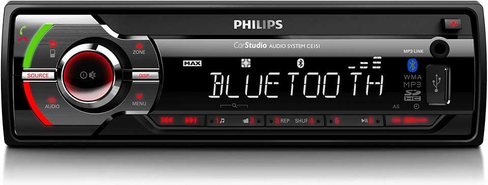 Disfrutá de la música en vivo en el auto