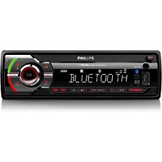 CE151/00  Sistema de audio para automóviles