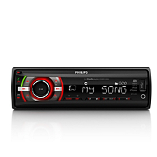 CE152/12 -    Autós audio rendszer