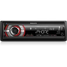 CE153DR/05  Car audio system