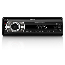 CE162/12 -    Système audio pour voiture