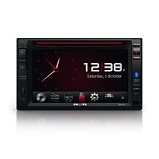 CED1800BT/98 -    汽車影音系統