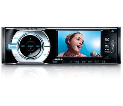 Seamless music and video enjoyment on the road
