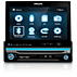 Car entertainment system
