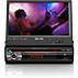 Sistem audio video pentru maşină