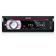 CEM1000/00  Sistema de audio para el auto