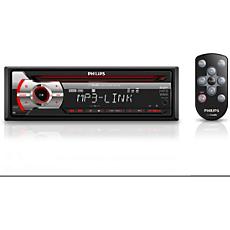 CEM1100/00  Sistema de audio para automóviles