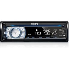 CEM2000/55  Sistema de audio para el auto