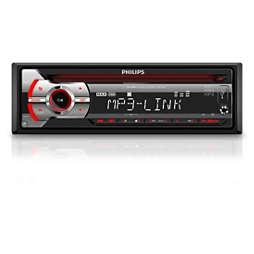 CarStudio Автомобильная аудиосистема
