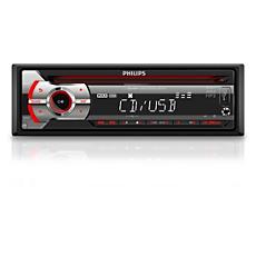 CEM2101/12 -    Système audio pour voiture