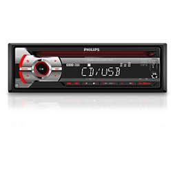 CarStudio Sistema audio per auto