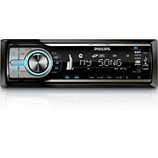CEM210/55  Sistema de entretenimiento para automóviles