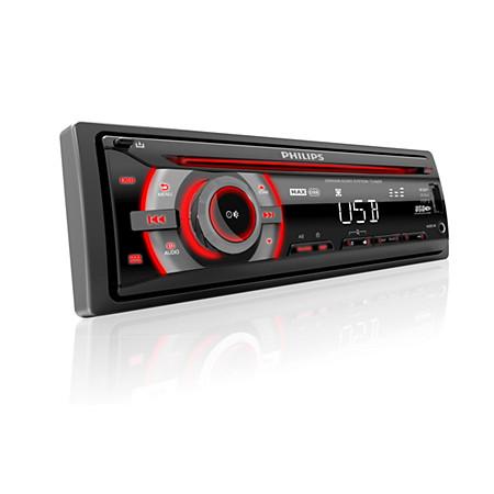 Sistemas de audio