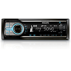 CEM220/55  Sistema de entretenimiento para el automóvil