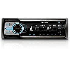 CEM220/55  Car entertainment system